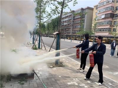 邯鄲市自來水公司積極開展安全教育培訓工作