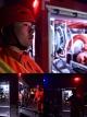 邯鄲V視 邯鄲消防:赴安陽跨區域救援  忙碌的身影依然活躍