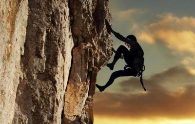 看見·勇敢丨每一次勇敢的挑戰,都是一次進步的機會