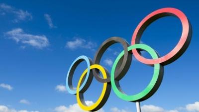 中國體育代表團多隊同日抵達東京 王牌隊伍顯信心