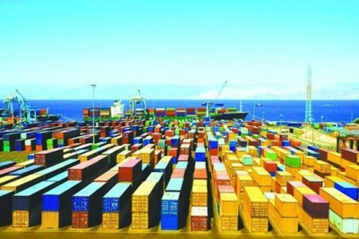 """7月份河北省對""""一帶一路""""沿線國家進出口同比增14.6%"""