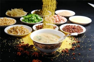 冀南豆沫榮列中國烹飪協會中餐特色名錄