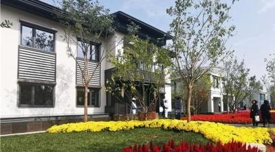 河北省大力推動建築領域綠色低碳發展