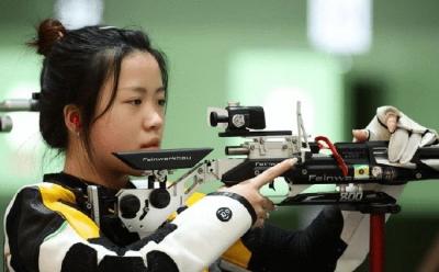 表現搶眼 奧運健兒如何保鮮還需著眼長遠