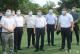 張維亮到肥鄉區調研檢查大氣汙染防治工作