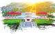 """第六屆河北省旅遊產業發展大會——""""青山綠水間的紅色新地標"""""""