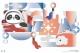 北京冬奧會、冬殘奧會海報發布,值得收藏!