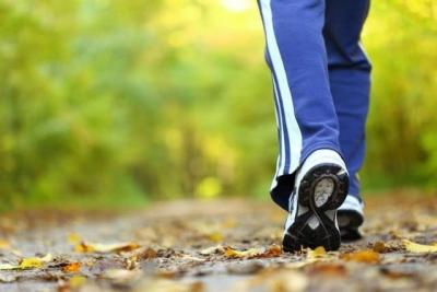 世界步行日丨我們一起去走走!