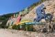 武安白雲大道水毀修複工程預計9月中旬完工