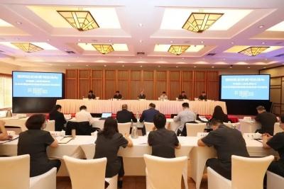 周強出席第四屆京津冀司法論壇強調:充分發揮審判職能作用,為京津冀協同發展提供有力司法服務