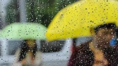 中到大雨+暴雨!河北最新預警,請注意防範!
