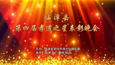 临漳县第四届孝道之星表彰晚会