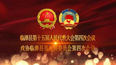 【两会直播】政协临漳县第九届委员会第四次会议闭幕式