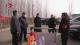 【临漳要闻】 突击检查  紧抓防控  刘涛一线暗访疫情防控工作