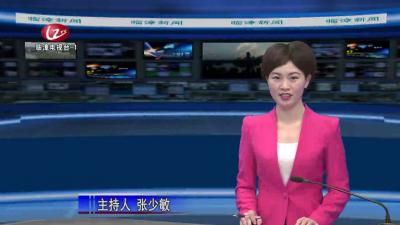 《临漳新闻》2021-02-03